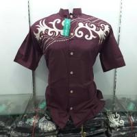 Baju Koko Baju Muslim Baju Pria Koko Pasar Tasik Tanah Abang Jakarta S