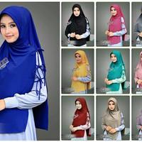 Jual Jilbab/Hijab Rabbani Syria Talisya Murah