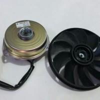 harga Original Dinamo Dan Kipas Radiator Yamaha Vixion/jupiter Mx Tokopedia.com
