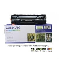 Cartridge Toner Laserjet Compatible HP P1005 and P1006 (35A)-GRADE A