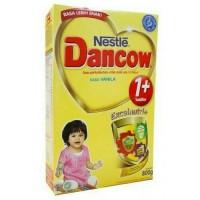 Jual DANCOW 1+ Vanila Box 800 g Murah