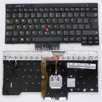 Lenovo Laptop Keyboard For IBM T430 L430 W530 T430I Big Enter Frame