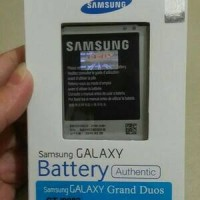 Baterai Battery Samsung Galaxy Grand 1 / Grand Duos i9082 Original