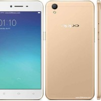 NEW OPPO A37 GOLD/ ROSE