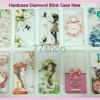 Hardcase Diamond Blink Samsung Galaxy C5 / Hardcase