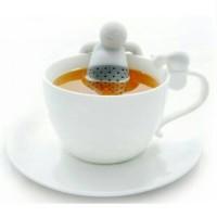 Jual saringan teh unik/ mr tea infuser Murah