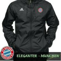 Jaket Waterproof Bayern munchen
