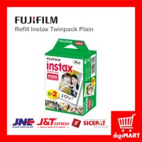 Refill Instax Mini 7s, 8s, 25s, 50s, 70s, 90s, Instax Share Twinpack