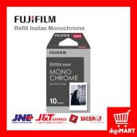 Refill Instax Mini 7s, 8s, 25s, 50s, 70s, 90s, Instax Share Monochrome