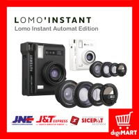 ORIGINAL Lomography Kamera Lomo Instant Camera Automat Edition + Lens