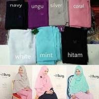 Khimar Daisy / Hijab Alila Limited
