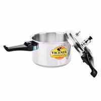 Jual [termurah] Vicenza Pressure Cooker 3L - Panci Presto Murah
