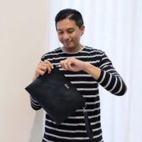 Clutch Bag Custom Pria