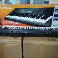 Harga Keyboard Casio Travelbon.com