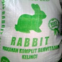 Makanan kelinci CITRA FEED
