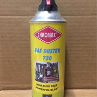 Air duster / Gas duster CHROMAX