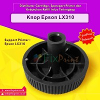 Knop Epson LX-310 LX310 Knob Printer Dot Matrix LX 310 LX310