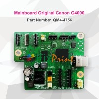 Mainboard Canon G4000 Motherboard Printer G4000 New Part No QM7-5086