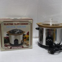 harga Slow Cooker Akebonno 1.5l Th-k31, Penanak Elektrik Tokopedia.com