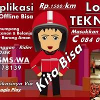info kerja motor online aplikasi jasa order hp android kuota rider