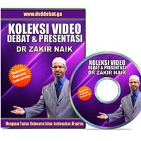 harga Dvd Zakir Naik & Ahmed Deedat Bahasa Indonesia Full (8 Keping Dvd) Tokopedia.com