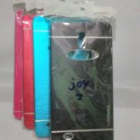 Motomo Ino Metal OPPO Joy3 Joy 3 A11 Case Pelindung Belakang HP