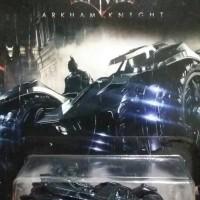 Jual Hot Wheels BATMAN Arkham Knight BATMOBILE Diecast Mobil DC Comics Murah