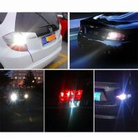 Lampu Rem Mobil LED 1156 BA15S P21W 2PCS - White