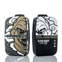 CKS Icon 200 Box Mod Rokok Elektrik Authentic