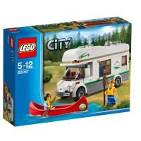 LEGO CITY Camper 60057