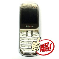 TiPhone T20 (HP Sebesar Korek Api)