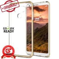 VRS Design Verus LG G6 CRYSTAL BUMPER SERIES - Shine Gold