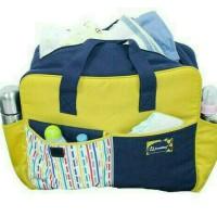 Jual tas bayi besar snobby line series/snobby bag/tas snobby Murah