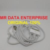 Kabel Data Iphone 3G Iphone 4 Ipad 1 2 3 Original 100% Sync Itunes