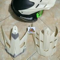 harga Pet Helm Motocross Tokopedia.com