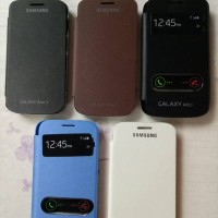 Flip cover View Samsung Galaxy Ace 3