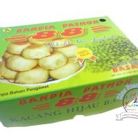 BAKPIA Patuk 88 BAkpia Kacang Ijo Basah Tradisi Leluhur Jogja