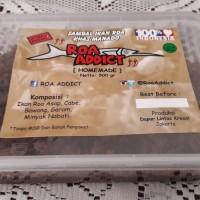 Jual Sambal Ikan Roa ROA ADDICT Murah