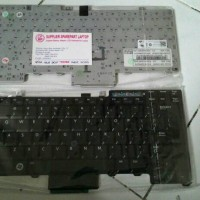 Keyboard dell latitude e5410 e5510 e6400 e6410 e6500 e6510