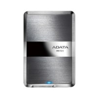 Adata HE720 : The Thinnest Portable Hard disk 500GB Murah