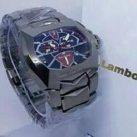 Jual Jam Tangan Lamborghini Tonino Super Premium (Jam Tangan Pria Premium ) Murah
