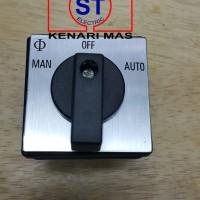 Selector Switch / MOA / 3 posisi 1 Pole K&N 20 A Kraus & Naimer KN