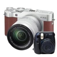 Harga fujifilm x a3 xa3 mirrorless kit xc 16 50mm macro   Pembandingharga.com