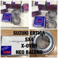 harga Bearing Roda Depan Suzuki Ertiga / X-Over NSK Tokopedia.com
