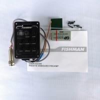 Preamp / Equalizer Fishman Presys + plus