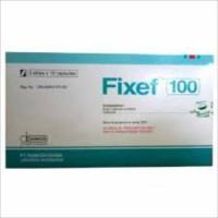 Fixef 100 mg
