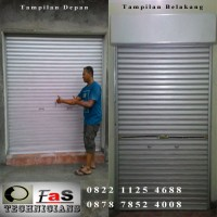 Katalog Pasang Rolling Door Katalog.or.id