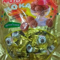 Apollo Roka Wafer Ball 50