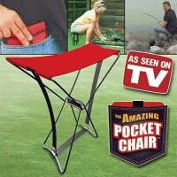 Pocket Chair Kursi Lipat Serbaguna Reseller Dropship Supplier Barang U