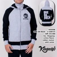 HOODIE ONE OK ROCK - DIGIZONE